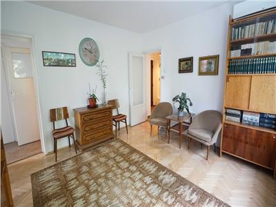 vanzare apartament 3 camere mihalache- domenii Bucuresti