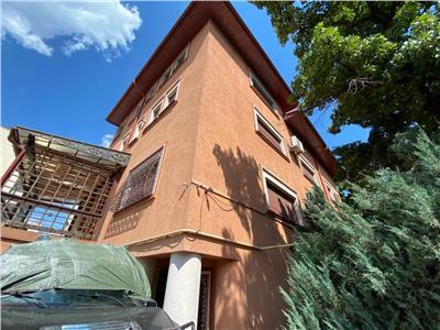 inchiriere imobil d+p+2+m | cotroceni - panduri | 627 mp utili | teren 370 mp | Bucuresti