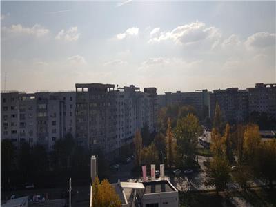 oferta apartament 2 camere, basarabia-costin georgian, etaj 8/10, stradal, bloc 1976, liber, 59mp. Bucuresti