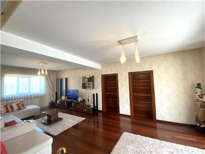 vanzare apartament 3 camere primaverii - calea dorobanti - tvr | renovat complet | mobilat si utilat | Bucuresti