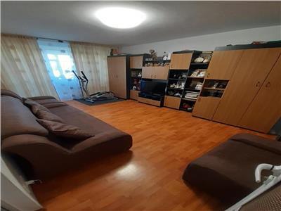 vanzare apartament 3 camere brancoveanu - centrala proprie Bucuresti