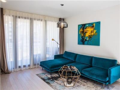vanzare apartament 2 camere herastrau | nemobilat | 2 locuri de parcare Bucuresti