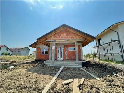 Oferta vânzare casa în Comuna Berceni