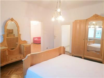 vanzare apartament 2+1 rosetti- parc icoanei Bucuresti