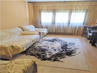 vanzare apartament 3 camere ultracentral- magheru Bucuresti