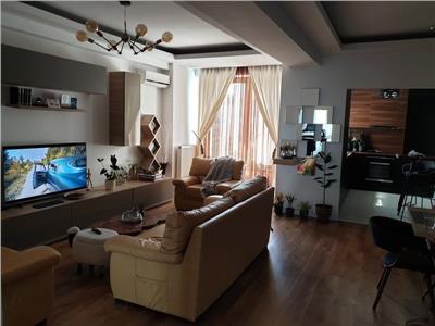 vanzare apartament 3 camere aviatiei | mobilat si utilat Bucuresti