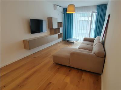vanzare apartament 2 camere | mobilat si utilat | parcare la subteran Bucuresti
