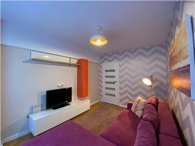 vanzare apartament 3 camere piata muncii | renovat recent | mobilat si utilat | loc de parcare Bucuresti