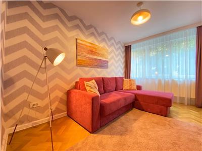 vanzare apartament 3 camere piata muncii   renovat recent   mobilat si utilat   loc de parcare Bucuresti