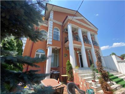 vanzare imobil d+p+1+m | baicului | constructie 2005 | ideal rezidenta sau sediu firma | Bucuresti