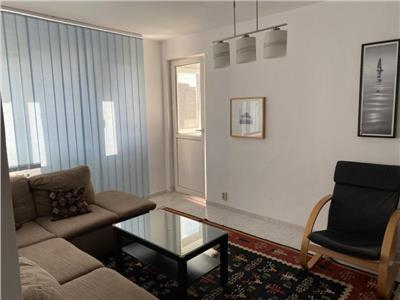 oferta apartament 2 camere, titan-l rebreanu, bloc stradal, apartament luminos, spatios, amenajat, etaj 9/10, liber, merita vazut! Bucuresti