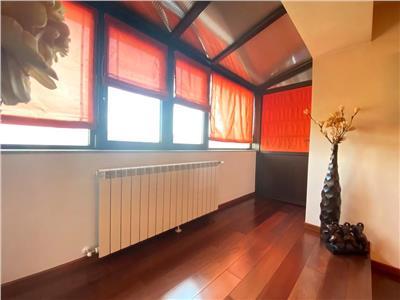 Vanzare apartament 3 camere Calea Dorobanti  TVR   renovat complet   mobilat si utilat  