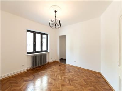 Vanzare apartament 4 camere | Universitate  Batistei | parter |116 mp | renovat |