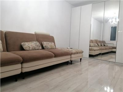 oferta vanzare apartament  2 camere, n grigorescu-ilioara, vav de metrou, etaj 6/8, utili 50mp, amenajat standard lux, decomandat, mobilat sin utilat. Bucuresti
