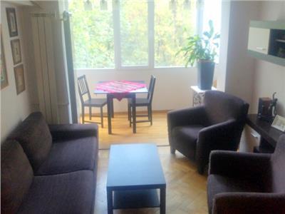 vanzare apartament 3 camere gara de nord- grivita Bucuresti