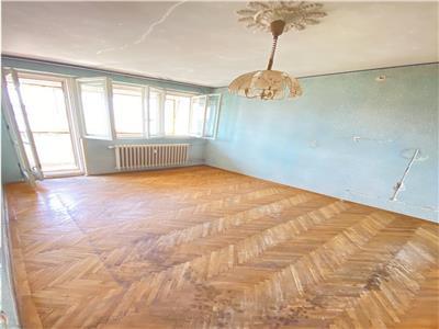 vanzare apartament 2 camere nicolae grigorescu, titan - bucuresti