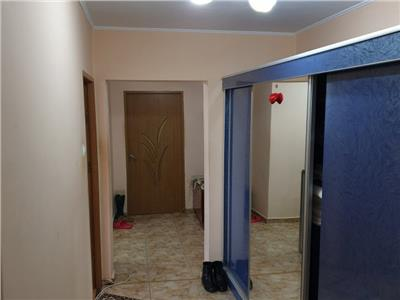 oferta apartament 3 camere, titan auchan, jean steriadi-biserica de lemn sf nicolae, decomandat, 88mp, etaj8/10, bloc reabilitat termic.merita vazut! Bucuresti