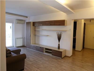 Vanzare apartament 4 camere Bld. Libertatii - Casa Poporului, Bucuresti