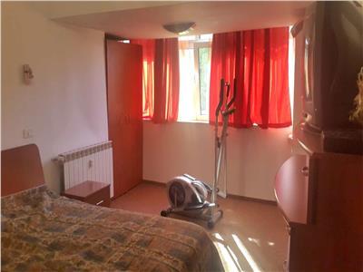 Inchiriere apartament 4 camere   Piata Alba Iulia   vedere fata   etaj 1   terasa 64 mp  