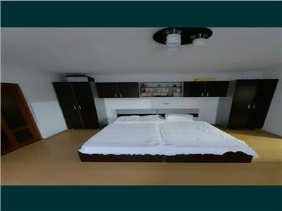 Vanzare apartament 3 camere in vila, Calarasilor, Bucuresti