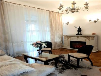 vanzare apartament 7 camere mosilor- carol Bucuresti