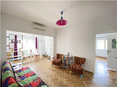 vanzare apartament 4 camere unirii - 11 iunie, bucuresti