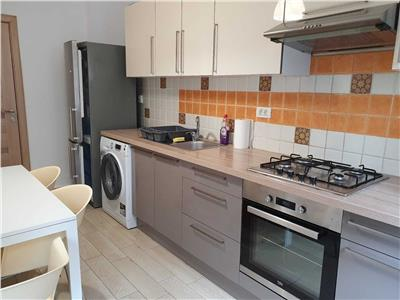oferta apartament 2 camere de inchiriat, grozavesti- metrou/ nou/ mobilat/utilat Bucuresti