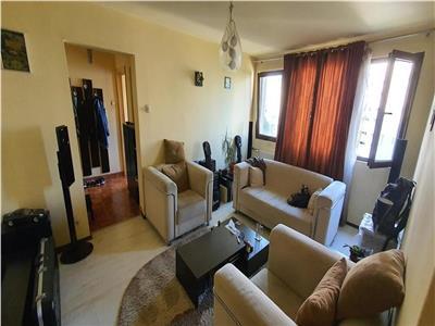 oferta vanzare apartament 3 camere. piata minis-barajul bistritei-plesesti, etaj 7/10, amenajat, 71mp utili, izolat termic Bucuresti