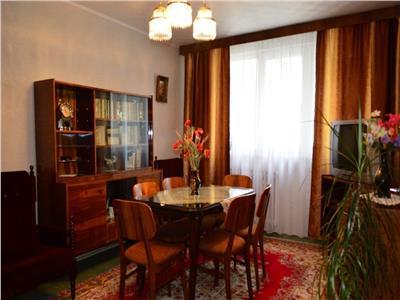 oferta vanzare apartament 3 camere, titan ozana, decomandat, etaj 3/4, 66mp utili, loc de parcare adp. Bucuresti