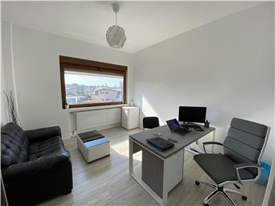 vanzare apartament 3 camere cu vedere unica - piata romana, bucuresti