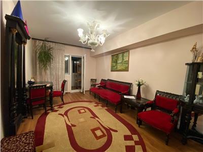 vanzare apartament spatios si deosebit in zona obor Bucuresti