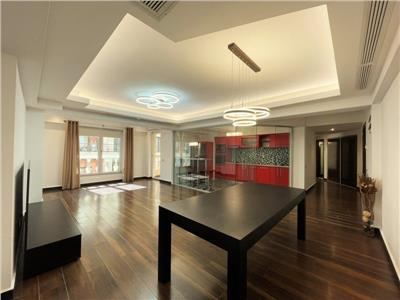 vanzare apartament 3 camere hersatrau | semi-mobilat | loc de parcare la subteran Bucuresti