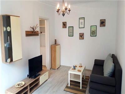 vanzare apartament 2 camere mihalache- metrou 1 mai Bucuresti