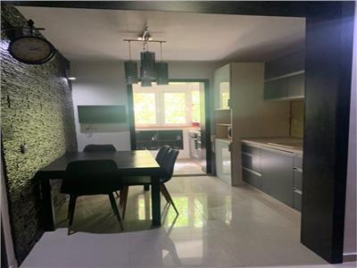 vanzare apartament 3 camere lux lacul tei Bucuresti