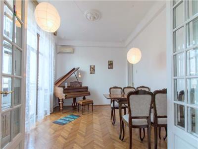 vanzare apartament 4 camere mantuleasa- armeneasca Bucuresti