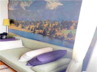 vanzare apartament 2 camere magheru- vodafone Bucuresti