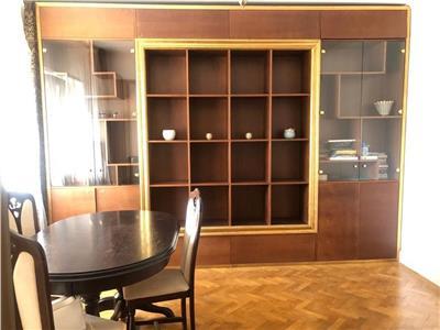 vanzare apartament 4 camere dacia- icoanei Bucuresti