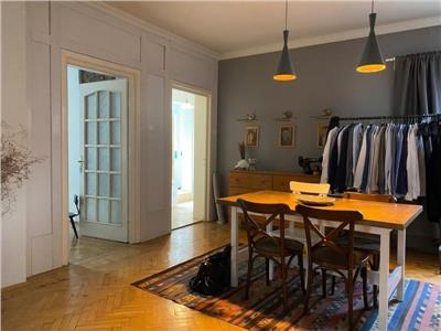 vanzare apartament 3 camere dacia- romana Bucuresti