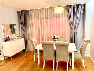 vanzare apartament 3 camere in bloc 2009 - decebal adiacent, bucuresti