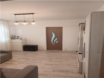 oferta apartament 3 camere, titan-l rebreanu, 70mp, renovat, 2 balcoane, etaj 7, loc de parcare Bucuresti