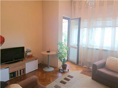 vanzare apartament 4 camere armeneasca- corbeni Bucuresti