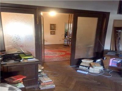 vanzare apartament 4 camere romana- lahovari Bucuresti
