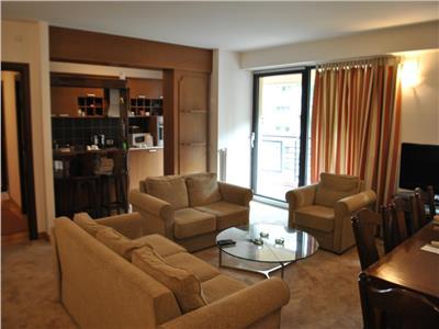 Vanzare apartament 3 camere Stefan Cel Mare , Bucuresti