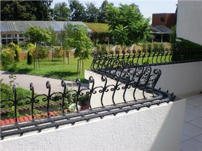 Inchiriere vila 11 camere 1 Mai - Domenii, Bucuresti
