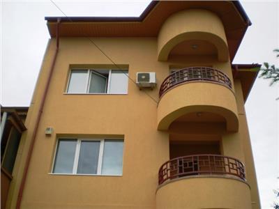 Inchiriere vila pentru birouri 1 Mai - Domenii, Bucuresti