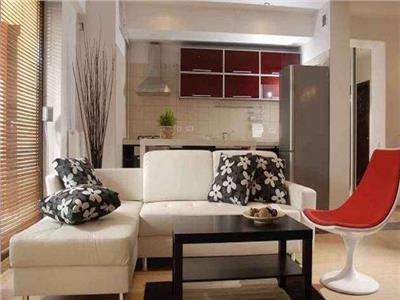 Apartament cu 3 camere de vanzare Central Park Stefan cel Mare