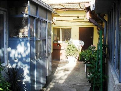 Vanzare casa 2 camere 1 Mai - Banu Manta, Bucuresti