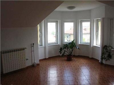 Inchiriere apartament 3 camere in vila 1 Mai - Domenii, Bucuresti