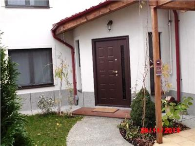 Inchiriere vila 3 camere 1 Mai - Domenii, Bucuresti