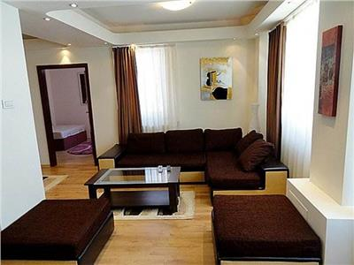 Inchirire apartament 3 camere Aviatorilor - Herastrau